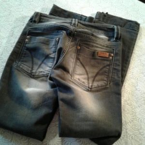 🌺 Mens Dolce & Gabbana Distressed Jeans